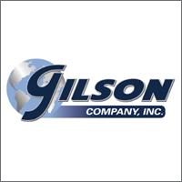 Gilson company Inc.