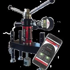 Anchor Test Kit with Digital Gauge