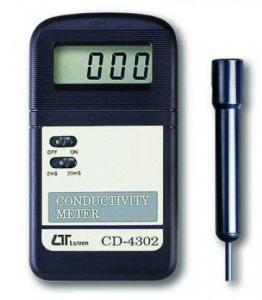 Pocket Conductivity Meter