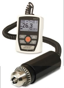 Digital Torque Gauges Series - TT03