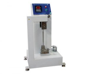 Izod & Charpy Impact Testing Machines