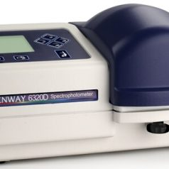 Jenway Spectrophotometers