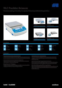 Digital Electronic Balance