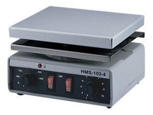 Heating magnetic stirrer