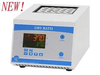 Digital Dry bath