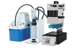 Automatic-Kjeldahl-Digestion-Units,-DKL-Series