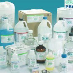 BDH Laboratory Chemicals