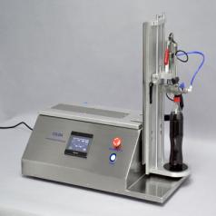 Automatic Shaker & CO2 Calculator