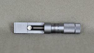 Can Seam Micrometer