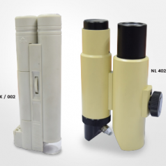 Crack Detection Microscope Meter