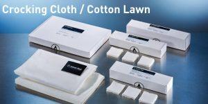 Crocking Cloth