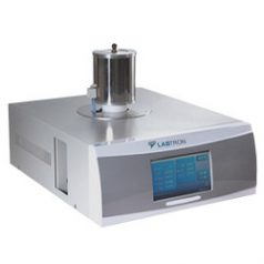 Share : 296 Differential Thermal Analyzer