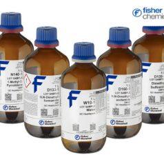 Fisher Laboratory Chemical
