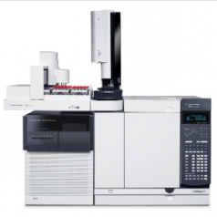 GC/MS/MS Food and Feed Analyzer
