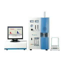 IR Carbon and Sulphur Analyzer