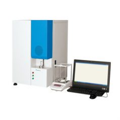 IR Carbon and Sulphur Analyzer