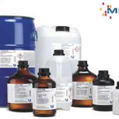 Merck Laboratory Chemicals