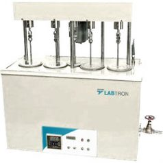 Rust Characteristics and Corrosion Tester
