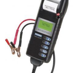 Portable Battery Tester