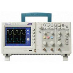 TEKTRONIX TDS2024C Digital Storage Oscilloscope