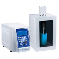 Ultrasonic homogenizer (Sonicator) LUHS-A17