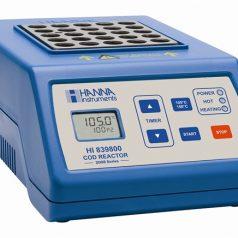 HI 839800 COD Test Tube Digestion Reactor