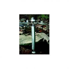 Extreme Kemmerer Water Sampler SS/Teflon 1.2L