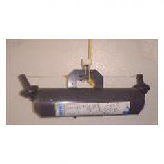 Horizontal Niskin Water Sampler