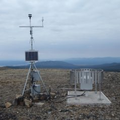 Product Description: Hoskin Scientific Ltd. can meet all needs for weather and climate monitoring from individual research grade systems to large scale network deployments. With a variety of telemetry options available our custom designed meteorological and climate monitoring stations can provide you with accurate, real-time data from anywhere in the world. Example Meteorological System: Gill Windsonic (E737-1405-PK-100 ) Air Temp & RH Probe (EA82-5600-0316-1) Barometric Pressure Sensor (EA82-5600-0120-3C ) Four-component Net Radiometer (EB51-NR01) Tipping Bucket Precipitation Gauge (E207-TB3/0.2/M) 33aHr battery enclosure system (E-E99-EB-12V-33) 10 watt solar panel (E-E99-SOLAR-10) NEMA4 Enclosure (E-E99-9210-ENC) Sutron 9210 datalogger (EA82-9210-0000-2B) 3m tripod kit (E348-M-TPA-KIT) Optional telemetry: Satellite, cellular, radio