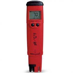 pHep®4 pH/Temperature Meter HI 98127