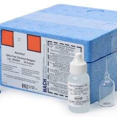 Chlorine Dioxide Reagent Set