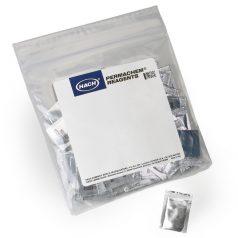 Iron Reagent Powder Pillows, 25mL, pk/100