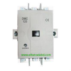 DMC-125B 2a2b Dong-A Magnetic contactor