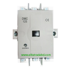 DMC-125B 2a2b Dong-A Magnetic contactor