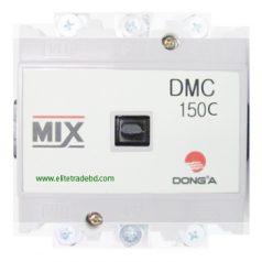 DMC-150C 2a2b Dong-A Magnetic contactor