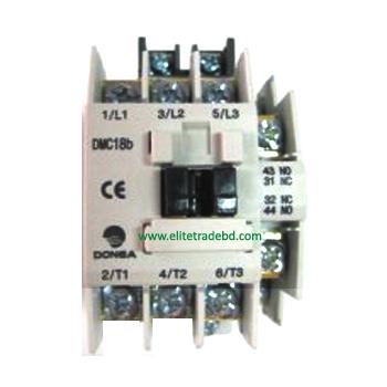 DMC-18b 2a2b Dong-A Magnetic contactor