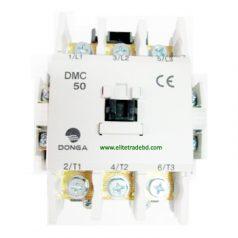 DMC-50b 2a2b Dong-A Magnetic contactor