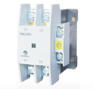 DMC 32B, 24V DC Dong-A Magnetic contactor