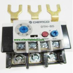 DTH-85B Dong-A Over Load Relay