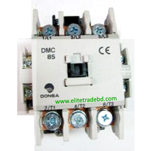 DMC-85b 2a2b Dong-A Magnetic contactor