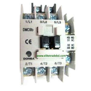 DMC-9b 1a1b Megnetic Contactor