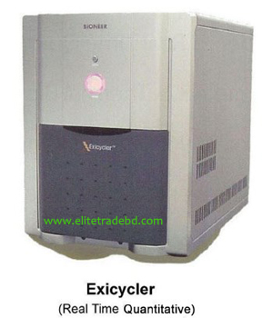 Exicycler Thermo Cycler