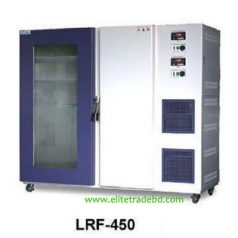 LRF Series Lab Refrigerator & Freezer