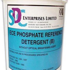 SDC ECE Phosphate Reference detergent