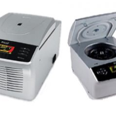 Smart and Micro series Micro Centrifuge