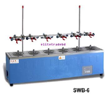 SWD series Soxhlet Water Bath