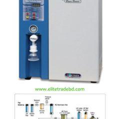 WDI Series Deionizing Water System