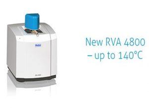 RVA series Rapid Visco Analyser