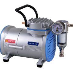 Rocker 300 Oil Free Vacuum Pump