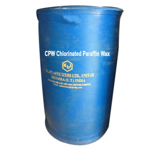 CPW (Chlorinated Paraffin Wax)
